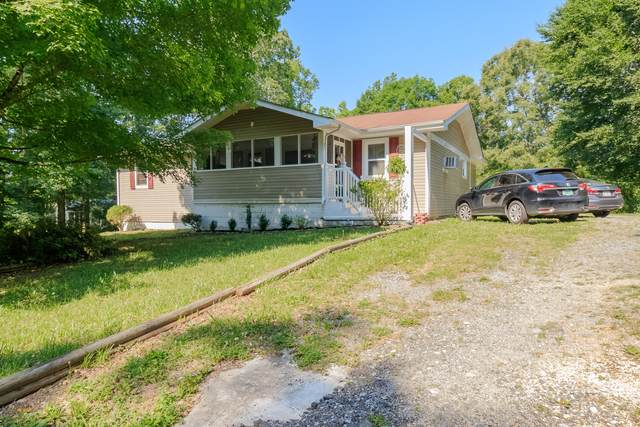 1490 S Burnt Mill Rd, Lafayette, GA 30728 (MLS #1318820) :: The Mark Hite Team