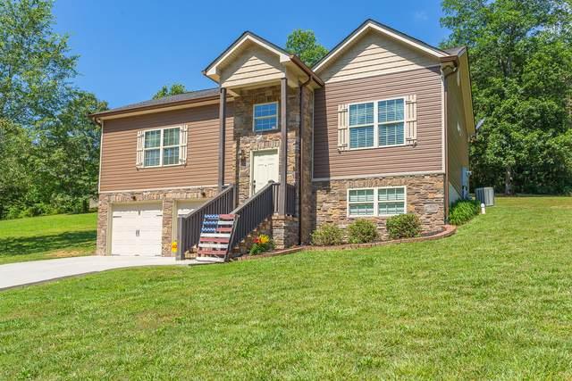 9337 Hixson Pike, Soddy Daisy, TN 37379 (MLS #1318822) :: Chattanooga Property Shop