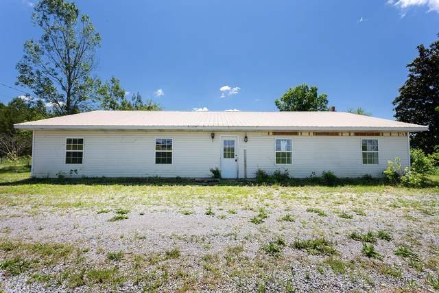 7834 Highway 411, Benton, TN 37307 (MLS #1318829) :: Keller Williams Realty | Barry and Diane Evans - The Evans Group