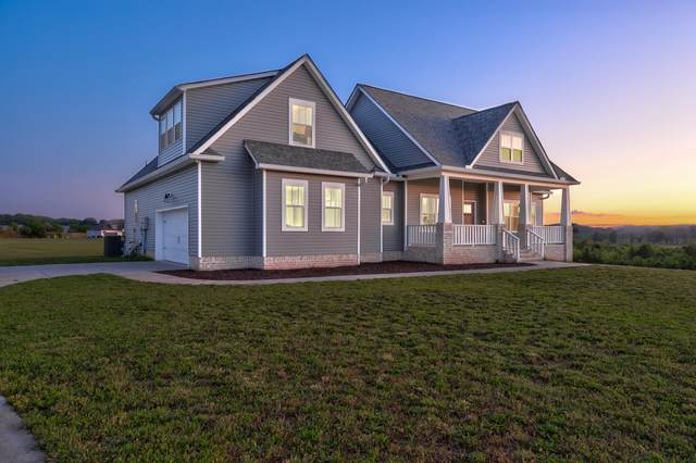197 Farm View Cir, Rock Spring, GA 30739 (MLS #1318831) :: The Mark Hite Team