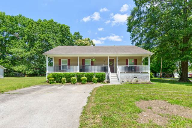 211 Loach St, Lafayette, GA 30728 (MLS #1318833) :: The Mark Hite Team