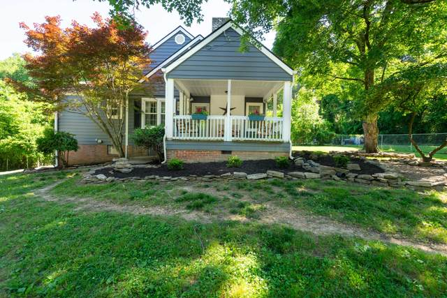4358 Montview Dr, Chattanooga, TN 37411 (MLS #1318837) :: Chattanooga Property Shop