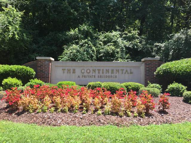1414 Continental Dr #905, Chattanooga, TN 37405 (MLS #1318842) :: The Mark Hite Team
