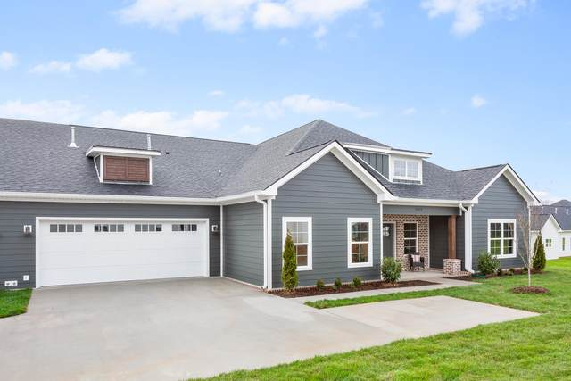 3242 Stone Creek, Chattanooga, TN 37405 (MLS #1318844) :: Keller Williams Realty | Barry and Diane Evans - The Evans Group