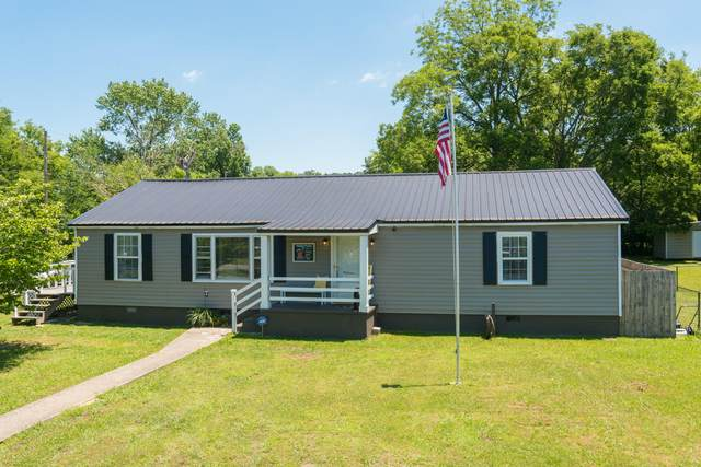 1200 Lee Ave, Rossville, GA 30741 (MLS #1318846) :: The Mark Hite Team