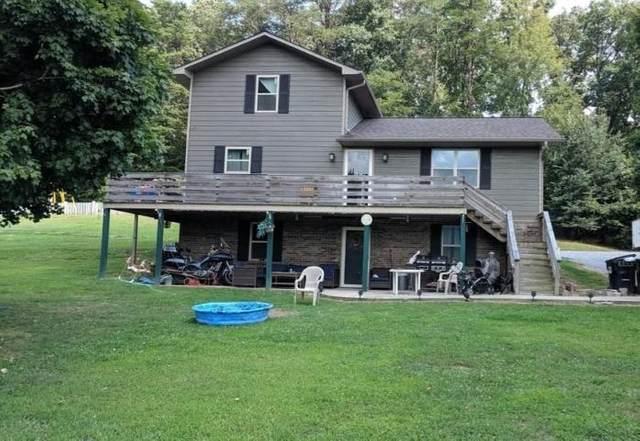 32 Bowman St, Dunlap, TN 37327 (MLS #1318847) :: Chattanooga Property Shop