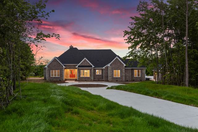 186 Goose Creek Ln, Dunlap, TN 37327 (MLS #1318850) :: Chattanooga Property Shop