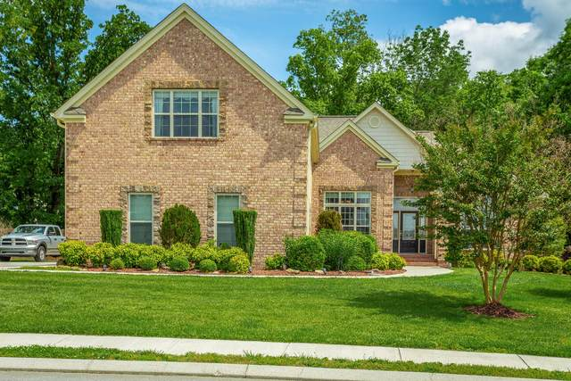 9283 Belleau Ridge Dr, Ooltewah, TN 37363 (MLS #1318852) :: The Mark Hite Team