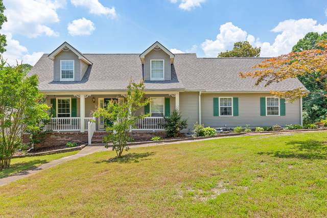 8681 Arbutus Dr, Hixson, TN 37343 (MLS #1318859) :: Keller Williams Realty   Barry and Diane Evans - The Evans Group