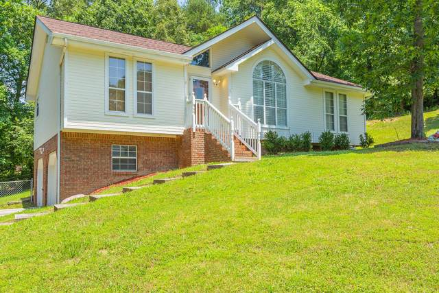 11 Lee Dr, Ringgold, GA 30736 (MLS #1318881) :: Keller Williams Realty | Barry and Diane Evans - The Evans Group