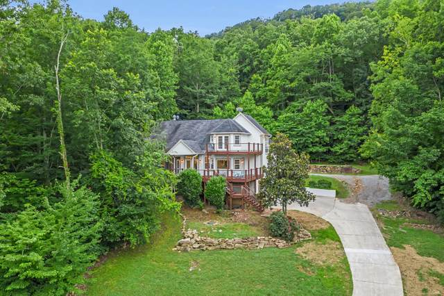 535 Bent Tree Dr, South Pittsburg, TN 37380 (MLS #1318893) :: Keller Williams Realty | Barry and Diane Evans - The Evans Group