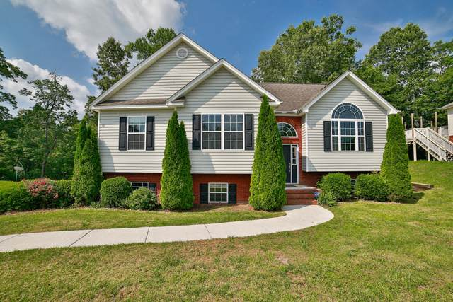 204 Stanford Dr, Flintstone, GA 30725 (MLS #1318895) :: The Robinson Team