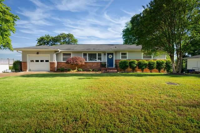 610 Highview Dr, Chattanooga, TN 37415 (MLS #1318906) :: Keller Williams Realty | Barry and Diane Evans - The Evans Group