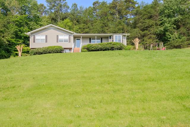 701 Bicentennial Tr, Rock Spring, GA 30739 (MLS #1318908) :: The Mark Hite Team