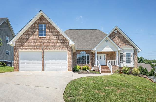 9919 Cottage Creek Ln, Apison, TN 37302 (MLS #1318918) :: Austin Sizemore Team