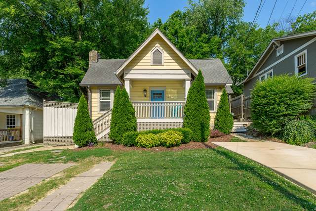 609 Tremont St, Chattanooga, TN 37405 (MLS #1318919) :: The Mark Hite Team