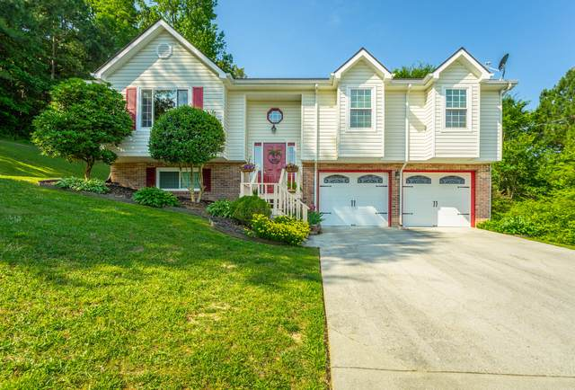 108 Whispering Pine Dr, Ringgold, GA 30736 (MLS #1318929) :: Chattanooga Property Shop