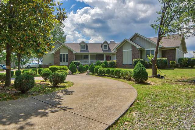 4091 Sunset Dr, Rising Fawn, GA 30738 (MLS #1318930) :: Chattanooga Property Shop