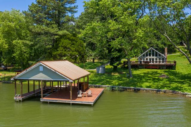 16224 Lakewood Dr, Sale Creek, TN 37373 (MLS #1318937) :: Keller Williams Realty | Barry and Diane Evans - The Evans Group