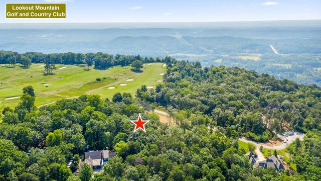 7 Kirkgate Dr, Lookout Mountain, GA 30750 (MLS #1318948) :: Keller Williams Realty | Barry and Diane Evans - The Evans Group