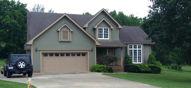 130 Valley Breeze Dr #12, Ringgold, GA 30736 (MLS #1318956) :: The Mark Hite Team