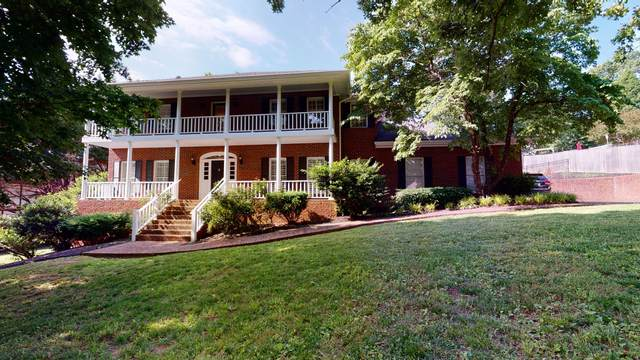 8221 Mill Race Dr, Ooltewah, TN 37363 (MLS #1318967) :: The Mark Hite Team