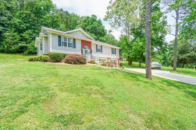 6115 Shirley Pond Rd, Harrison, TN 37341 (MLS #1318983) :: Keller Williams Realty | Barry and Diane Evans - The Evans Group