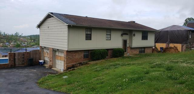 7930 Orchard Valley Dr, Chattanooga, TN 37421 (MLS #1318984) :: The Mark Hite Team