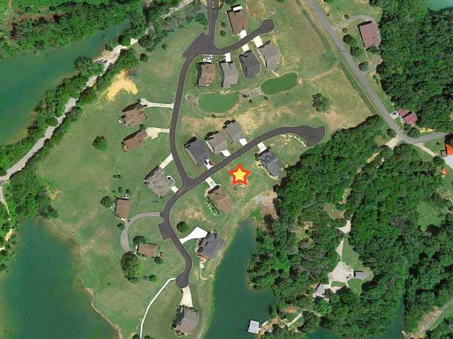 708 Waters Edge, Dandridge, TN 37725 (MLS #1318988) :: Chattanooga Property Shop