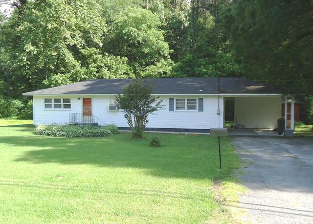 3046 E Highway 136, Lafayette, GA 30728 (MLS #1318993) :: The Mark Hite Team