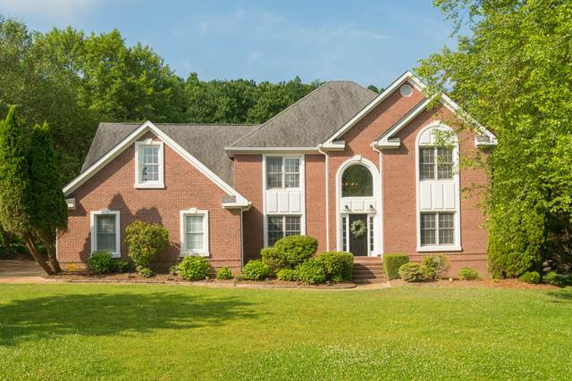 5 St Ives Way, Signal Mountain, TN 37377 (MLS #1319002) :: The Mark Hite Team