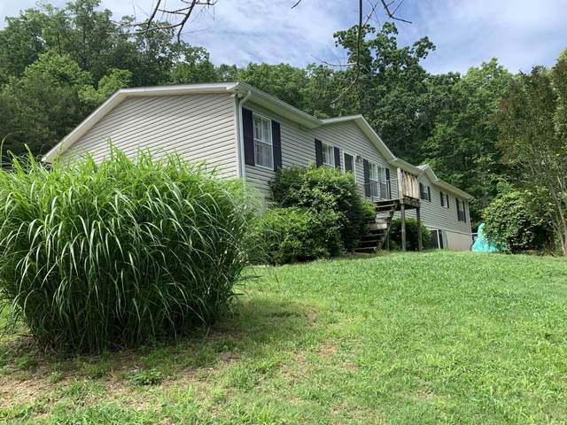8275 Back Valley Rd, Evensville, TN 37332 (MLS #1319012) :: The Mark Hite Team