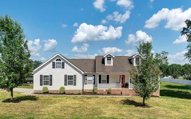 14 Lost Creek Dr, Ringgold, GA 30736 (MLS #1319023) :: Chattanooga Property Shop