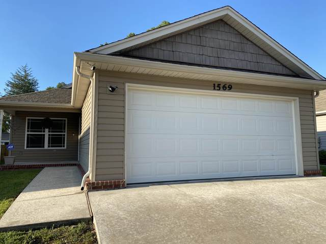 1569 Southernwood Dr, Chattanooga, TN 37421 (MLS #1319029) :: Austin Sizemore Team
