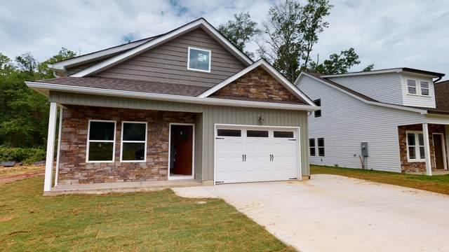 86 Paxtons Way #21, Ringgold, GA 30736 (MLS #1319031) :: Chattanooga Property Shop