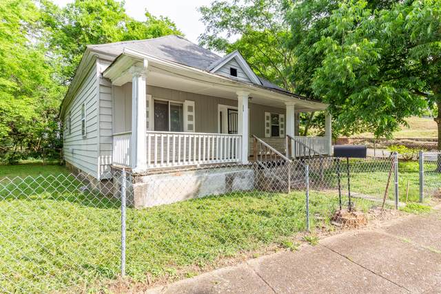 4601 Oakland Ave, Chattanooga, TN 37410 (MLS #1319058) :: Chattanooga Property Shop
