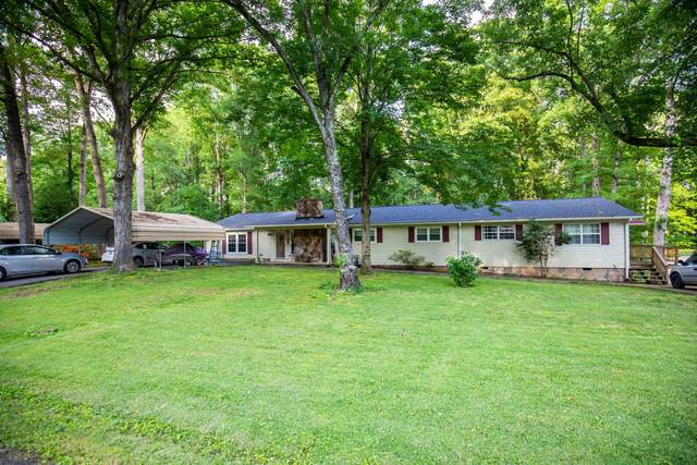 1444 NE Shady Acres Rd, Dalton, GA 30721 (MLS #1319070) :: Keller Williams Realty | Barry and Diane Evans - The Evans Group