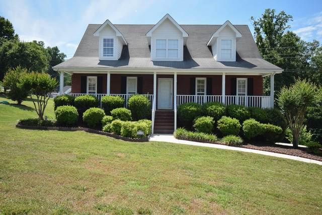 366 Classic Dr, Soddy Daisy, TN 37379 (MLS #1319071) :: Chattanooga Property Shop