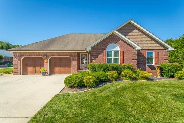 310 Skip Ln, Soddy Daisy, TN 37379 (MLS #1319074) :: Chattanooga Property Shop