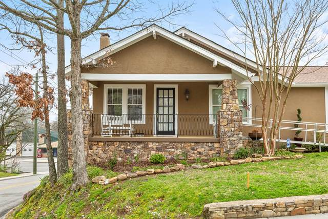 724 Forest Ave, Chattanooga, TN 37405 (MLS #1319086) :: Keller Williams Realty   Barry and Diane Evans - The Evans Group