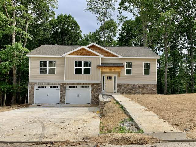 1821 Staghorn Dr, Soddy Daisy, TN 37379 (MLS #1319129) :: Chattanooga Property Shop