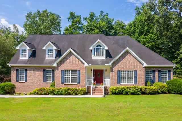 7444 Coastal Dr, Harrison, TN 37341 (MLS #1319153) :: Chattanooga Property Shop