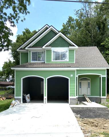 3717 Rogers Rd, Chattanooga, TN 37411 (MLS #1319225) :: Chattanooga Property Shop