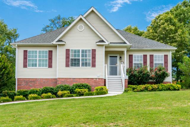 143 SE Home Place Ct, Cleveland, TN 37323 (MLS #1319239) :: Austin Sizemore Team
