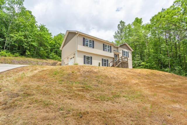 1081 Williams Rd, Summerville, GA 30747 (MLS #1319242) :: Chattanooga Property Shop