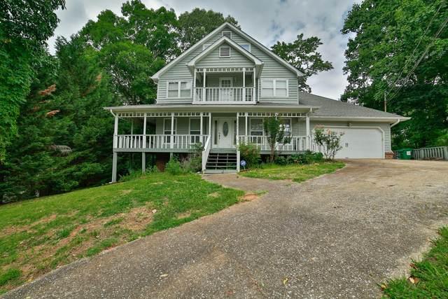 6323 Sea Haven Dr, Hixson, TN 37343 (MLS #1319247) :: Chattanooga Property Shop