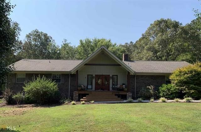371 Race Horse Dr, Summerville, GA 30747 (MLS #1319275) :: Chattanooga Property Shop