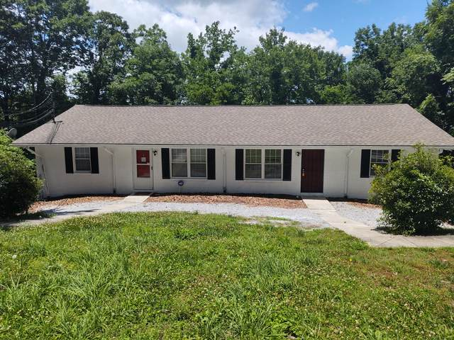 7641 Noah Reid Rd, Chattanooga, TN 37416 (MLS #1319277) :: Keller Williams Realty | Barry and Diane Evans - The Evans Group