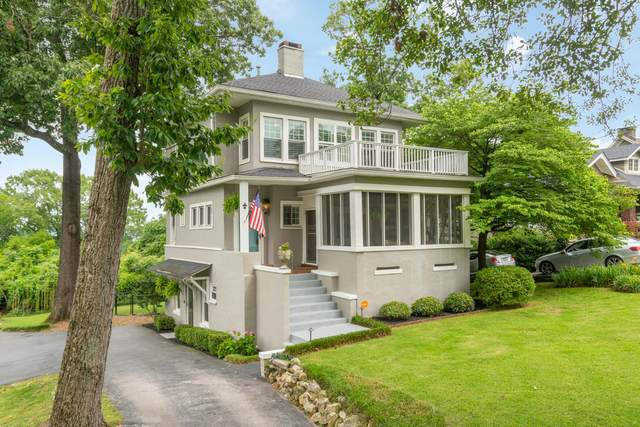 68 S Crest Rd, Chattanooga, TN 37404 (MLS #1319286) :: Chattanooga Property Shop