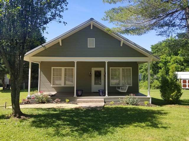 803 Gordon St, Chickamauga, GA 30707 (MLS #1319291) :: Austin Sizemore Team